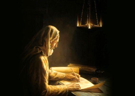جملات زیبای حضرت عیسی