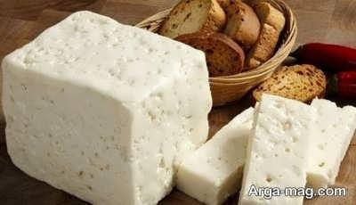 تعبیر مشاهده پنیر نشانه چیست ؟