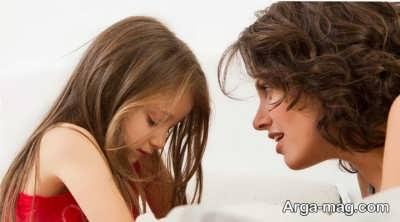 شیوه رفتار مناسب با کودک زورگو