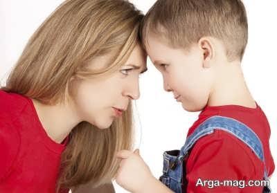 چگونگی رفتار با کودک زورگو