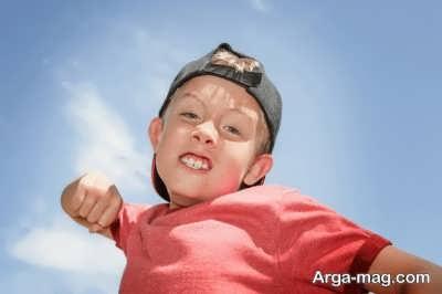 زورگویی و قلدری در کودکان