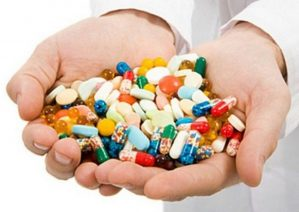 روش های درمان مسمومیت دارویی