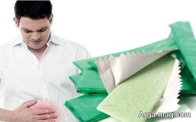 درمان خانگی رفلاکس معده