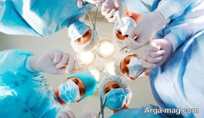جراحی رفلاکس معده