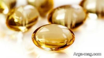 چگونگی مصرف قرص ویتامین d