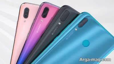 بررسی گوشی y9 2019 و ویژگی های این تلفن همراه اقتصادی و محبوب