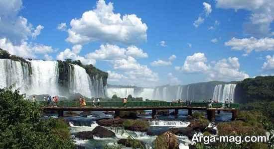 آبشار آرژانتین