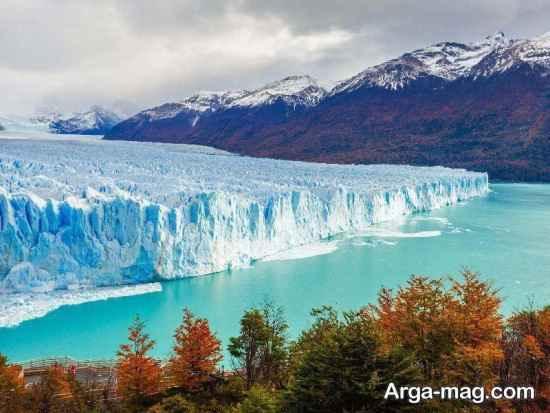 دیدنی ویژه آرژانتین