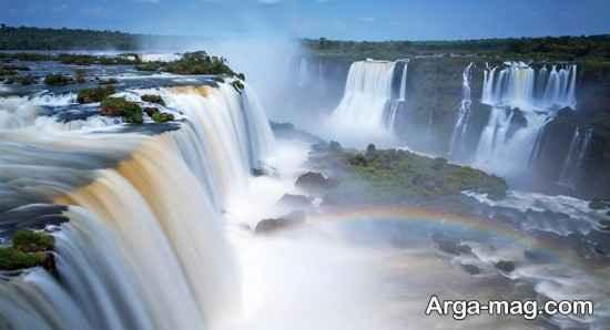 دیدنی های جذاب آرژانتین
