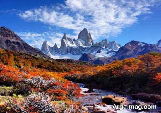 جاذبه های آرژانتین