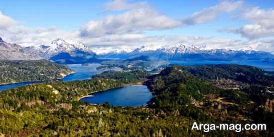نگاهی به دیدنی های آرژانتین و نقاط جذاب گردشگری در این کشور زیبا