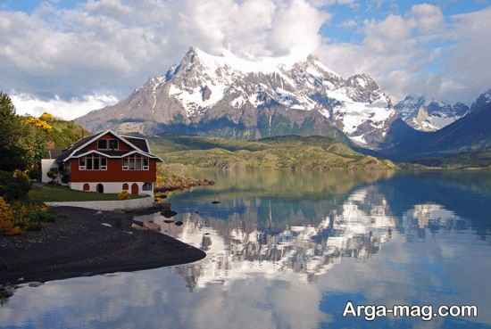 طبیعت آرژانتین