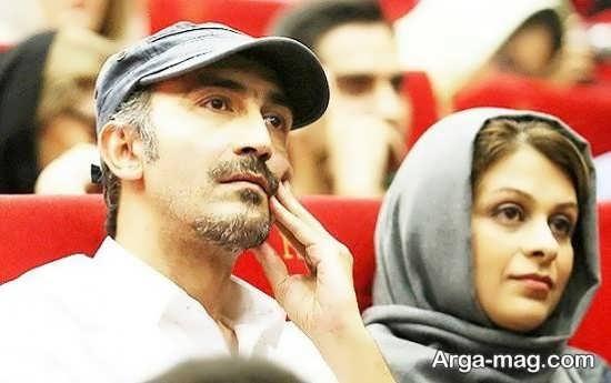 تصاویر دیدنی و بیوگرافی هادی حجازی فر