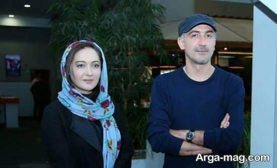 عکس های جدید و بیوگرافی هادی حجازی فر