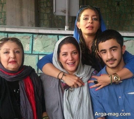 بیوگرافی طناز طباطبایی+عکس