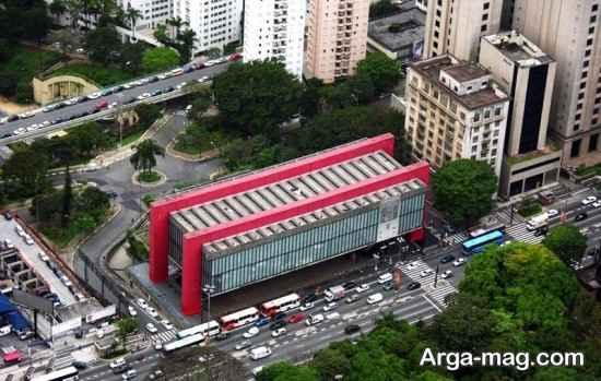 سائوپائولو برای گردشگران