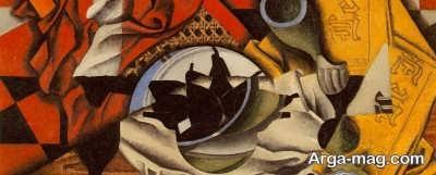آشنایی با سبک نقاشی کوبیسم و آنچه باید درباره این سبک هنری بدانید
