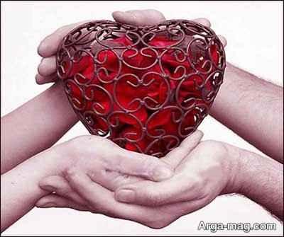 نشانه های عشق واقعی چیست