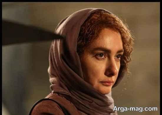 عکس های جدید هانیه توسلی در آبان ماه