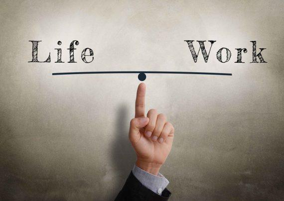 کیفیت زندگی کاری کارکنان