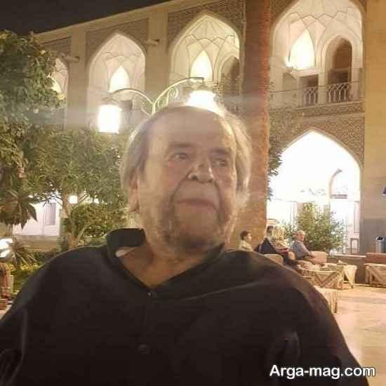 پدرسالار! بعد از مدت ها در اصفهان