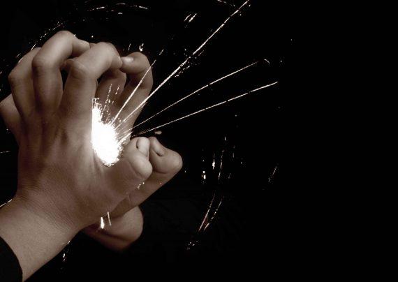 اصول و راه های کنترل خشم
