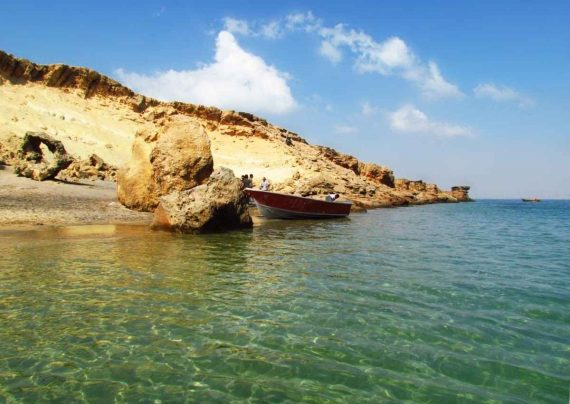 جزیره لاوان و جذابیت ها