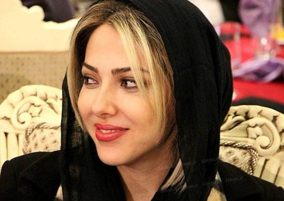 لیلا اوتادی از بازیگران مشهور سینما و تلویزیون