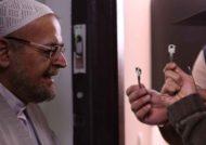حمید لولایی در فیلمی تازه