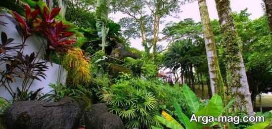 مناطق دیدنی مالزی