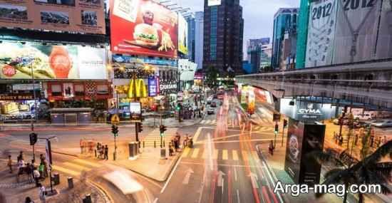 بازار مالزی