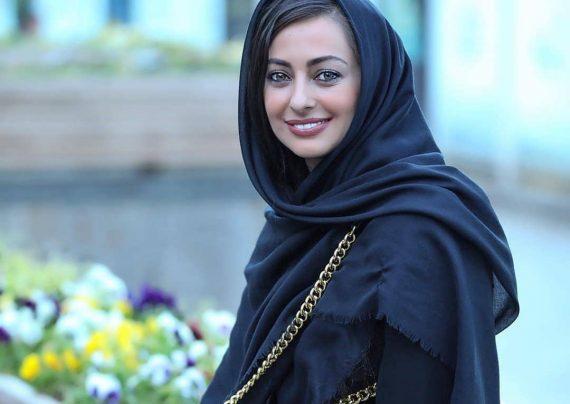 نفیسه روشن از بازیگران موفق و با استعداد سینمای ایران