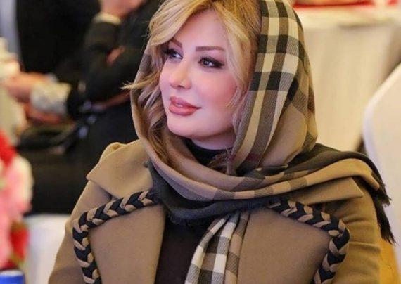 نیوشا ضیغمی از بازیگران با استعداد و زیبای سینمای ایران