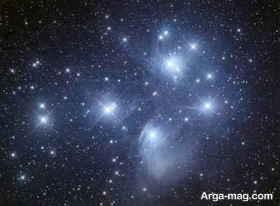 ستاره قطبی و مسیر یابی