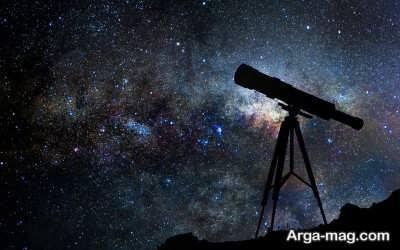 ستاره ی پولاریس