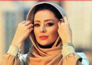 استایلی جدید از نفیسه روشن در دبی