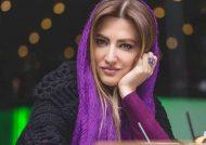 سمیرا حسینی از بازیگران مطرح و محبوب سینمای ایران