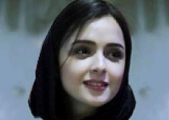 ترانه علیدوستی بازیگر نقش شهرزاد در سریال محبوب شهرزاد
