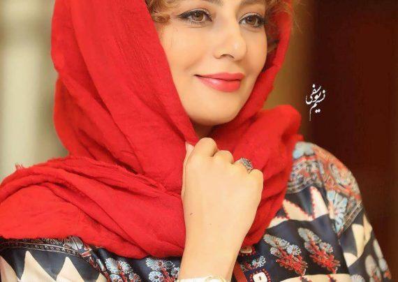 یکتا ناصر بازیگر زن موفق سینما و تلویزیون ایران