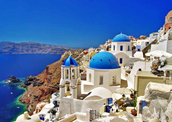دیدنی های یونان برای گردشگران