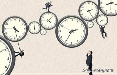 پیشرفت در زندگی با قانون 15 دقیقه