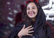 آناهیتا درگاهی بازیگر خوش سیما و موفق سینما و تلویزیون