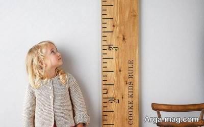 تاثیر شربت آرژیتال بر روی قد کودکان