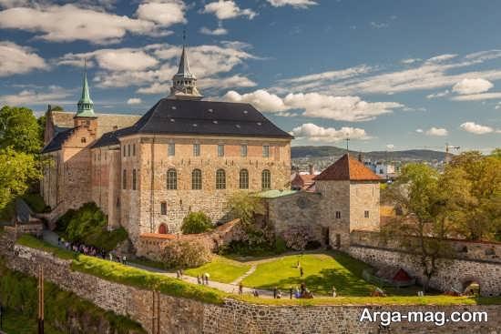 زیباترین مناطق نروژ