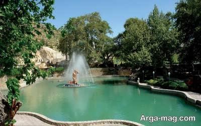 گردشگری در استان خراسان شمالی