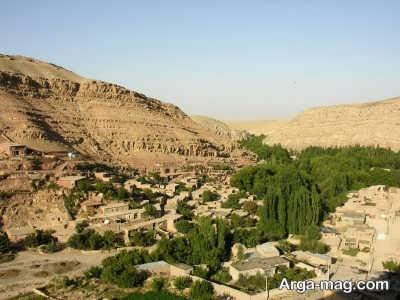 فوق العاده ترین مکان های دیدنی خراسان شمالی