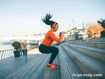ورزش کردن برای بهبود شنوایی