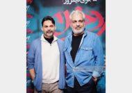 مهران مدیری از بازیگران و کارگردانان محبوب و موفق
