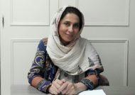آشنایی با بیوگرافی مریم کاظمی