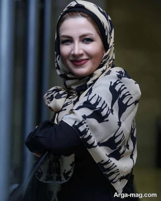 زندگینامه ملیکا زارعی